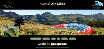 Cantal Air Libre