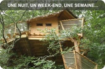 semaine cabane Cantal