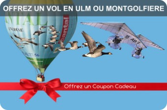 vol ulm montgolfiere cantal