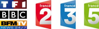 Televisions - Reportages