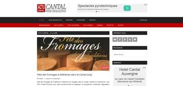 Actu Cantal